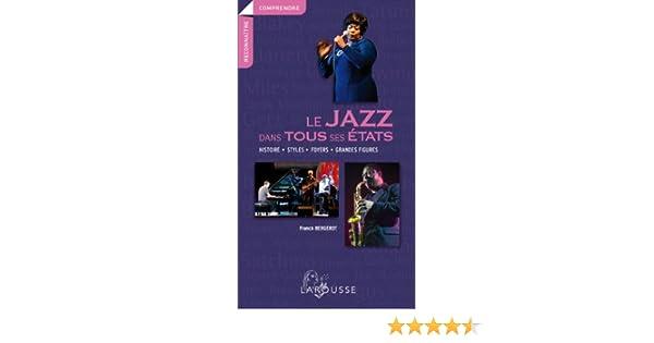 jazz dans tous ses etats le