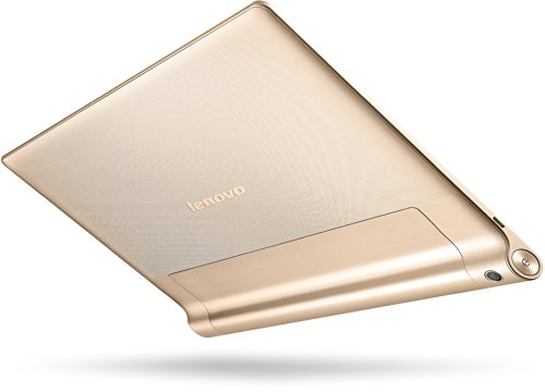 Lenovo Yoga Tablet HD+ 25,6 cm (10,1 Zoll FHD IPS) - 6