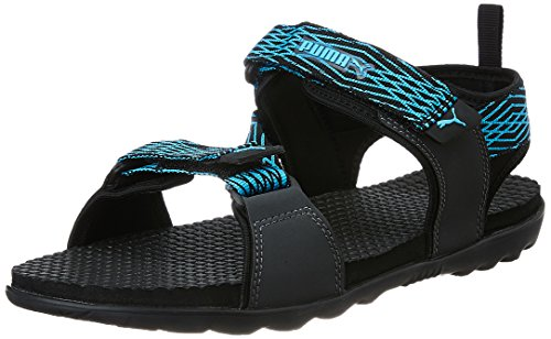 8fc75bbe6cb5 Puma Men s Spectra Ipd Leather Athletic   Outdoor Sandals