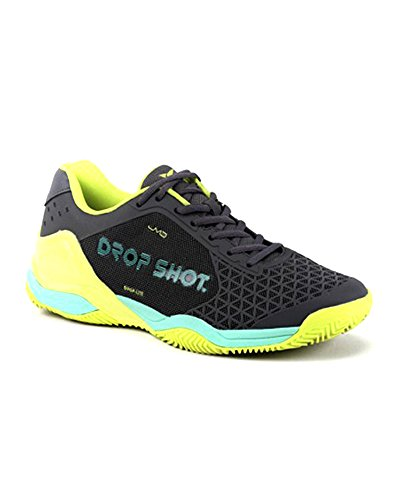DROP SHOT Zapatillas Conqueror Tech Green