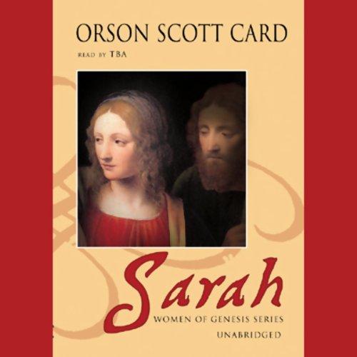 Sarah: Women of Genesis  Audiolibri
