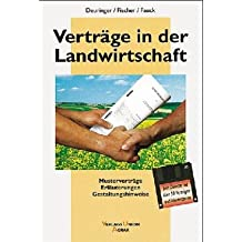 Josef und Peter Drexel Nachbarrecht für Landwirte Deuringer