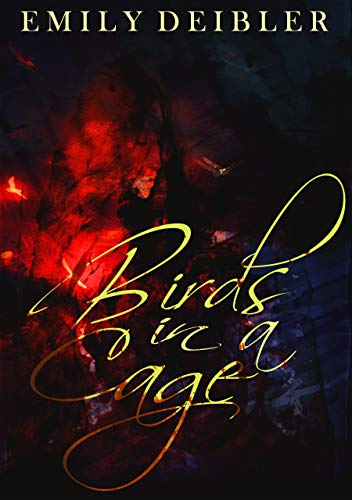 Birds in a Cage (English Edition)