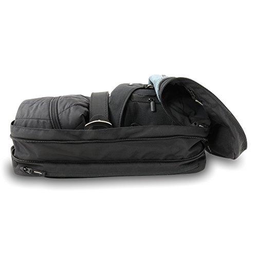 41GYDIevVGL - [amazon] hardwrk Backpack Pro für MacBook für nur 99€ mit Gutscheincode