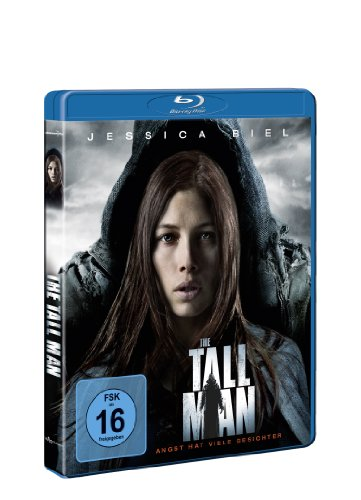 The Tall Man - Angst hat viele Gesichter [Blu-ray]
