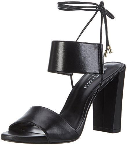 Kenneth Cole Damen Dess Pumps Schwarz (Black 001)