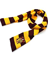 Upper Bufanda de Harry Potter College Gryffindor 1pc