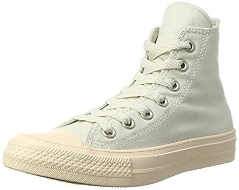 Converse All Star Ii, Chaussons montants mixte adulte - multicolore - Mehrfarbig (BUFF/Barely Orange),