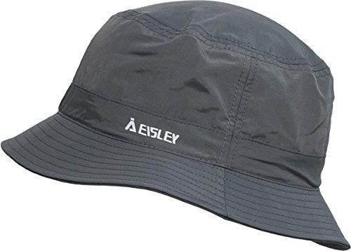 Eisley Hut TANAMI grau, M (Sport-hüte Für Männer)
