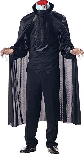Generique - Kostüm Mann ohne Kopf L