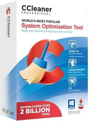 CCleaner Professional für Windows (direkter Download) (Download Windows Für Kindle Xp)