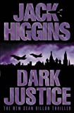 Dark Justice (Sean Dillon Series, Book 12)