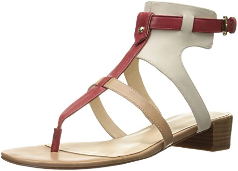 Nove in Pelle Occidentale Justnice Dress Sandal | | | Alta qualità ed economia  ae659a