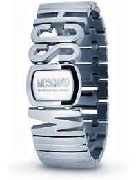 Moschino MW0130 - Reloj analógico de mujer de cuarzo