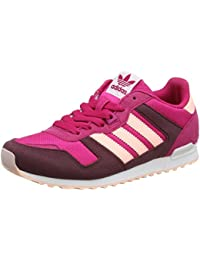 adidas Originals Zx 700 J, Sneakers Basses Fille