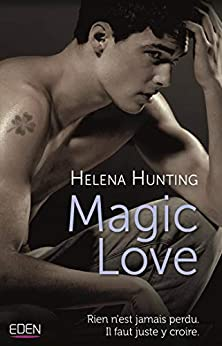 Magic love par [Hunting, Helena]