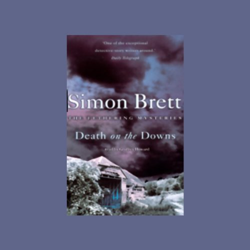 Death on the Downs  Audiolibri
