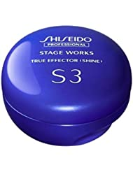 Shiseido Professional Stage Works Hair Wax True Effector (S3) 80g