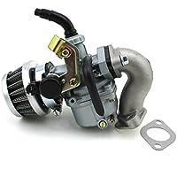 Amazon.es: Quads - Carburadores / Carburador y piezas: Coche y moto