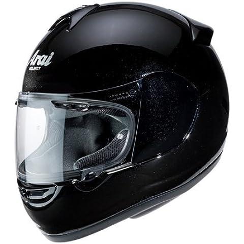 Arai RX-7GP diamante Moto Race Tour Nero Moto Casco da Corsa J & S