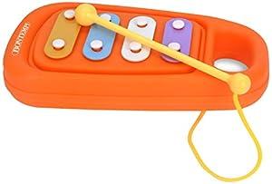 Bontempi- Baby xilófono (Spanish Business Option Tradding 55 0525)