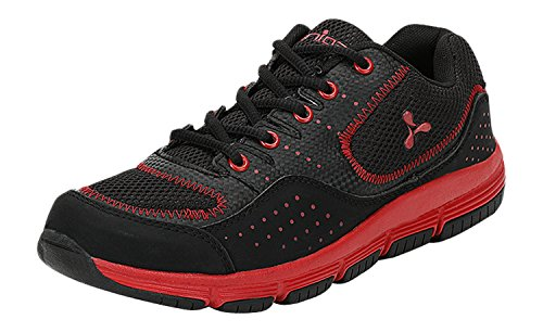 Spinn-Mens-Synthetic-PU-Training-Shoes