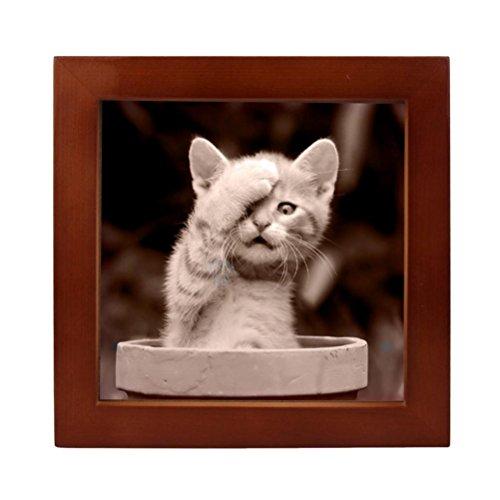 Vovotrade Della moda di New Home Decor Cornice di legno Parete Hanging Photo Frame (15 * 15cm / 6 * 6inch,