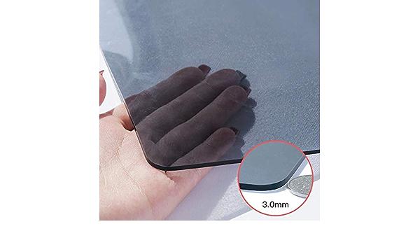 Transparent QLJ Couverture de Protection dangle de Table en Verre pour b/éb/é Type de p/âte Tapis de Protection pour Enfants Tapis de Protection Anti-Collision pour Coin de Mur