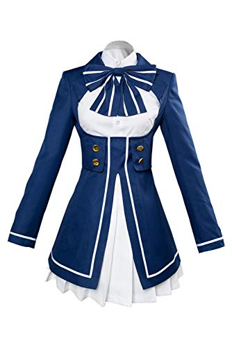 MingoTor Anime Uniform Cosplay Kostüm Damen ()