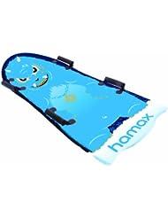 Hamax FREE SURFER Tapis de glisse Nouveau Design