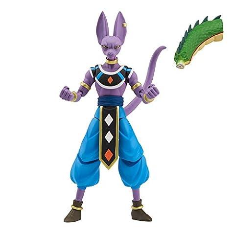 Figurine Dragon Articule - Bandai - 35858 - Figurine Dragon 17