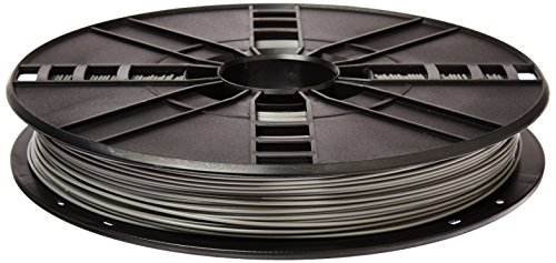 MakerBot MP05784 – Filament PLA  d'origine pour imprimantes 3D – Gris Froid (Cool Gray) – 1,75mm 900g