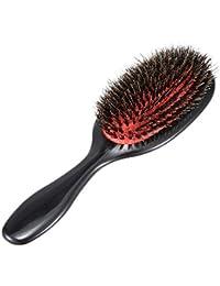 Asin Peine Peine Cepillo para el Cabello Suministros de peluquería Profesional Cepillo para el Cabello Combo Cepillos enredos para el Cabello Combos