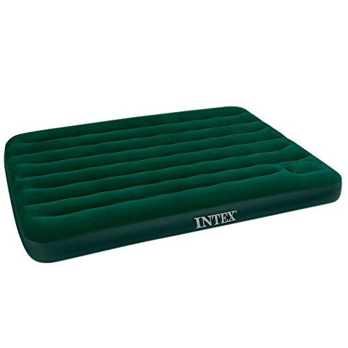 intex-66928-luftbett-downy-green-full-mit-fusspumpe-137-x-191-x-22-cm