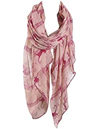 9525ee64483 Amazon.fr   TOPSTORE01 - Foulards   Echarpes et foulards   Vêtements