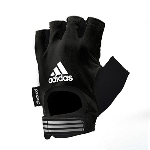 Adidas Fitness Gloves – Weight Lifting Gloves