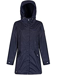 Regatta Great Outdoors - Chaqueta / Parka impermeable modelo Abrielle para mujer