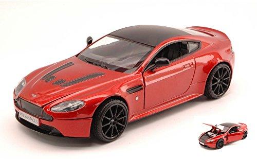 aston-martin-v12-vantage-s-2013-metallic-red-124-motormax-auto-stradali-modello-modellino-die-cast