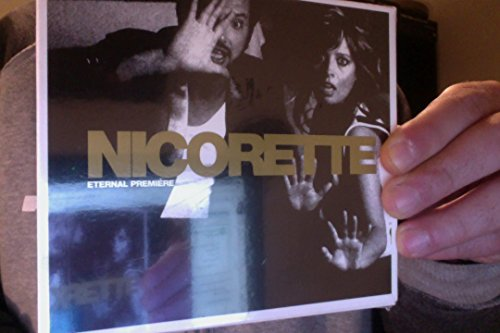 nicorette-eternal-premiere-cd-album-sealead-new
