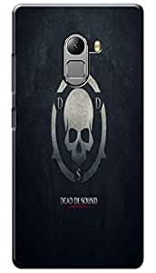 Lets Play Premium Printed Soft Silicon Cool Case Mobile Cover for Lenovo Vibe K4 Note