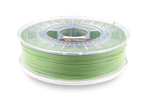 Fillamentum 3D Filament – ASA, 750g / 1.75mm – L'herbe Verte, Température de la pression 250-255°C