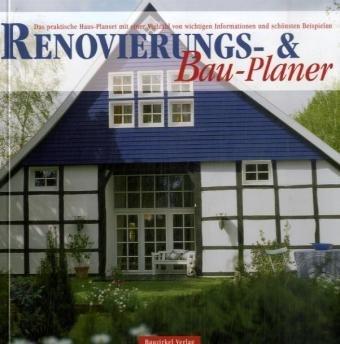 Renovierungs- & Bauplaner