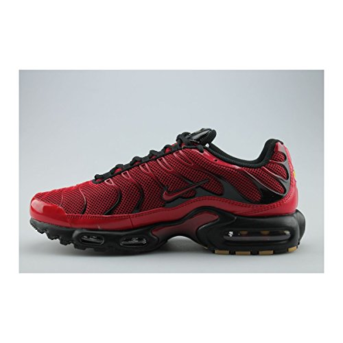 Nike Air Max Plus Tn Rouge Rouge