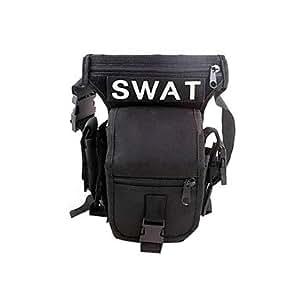 Multi-fonction Polyester extérieure de taille / Leg Bag