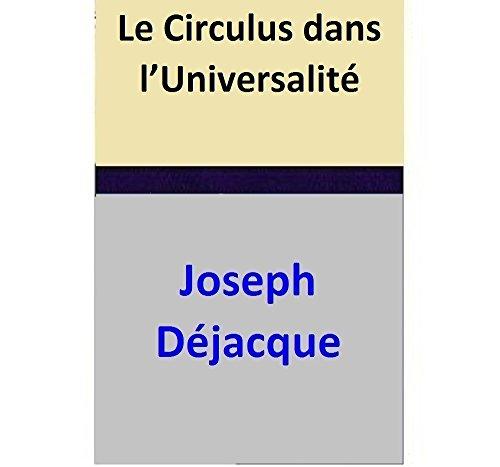 Le Circulus dans l'Universalité