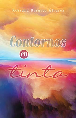 Contornos En Tinta eBook: Álvarez, Rossana Basurto: Amazon.es ...
