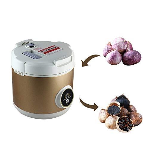 Fermentador de Ajo Negro Máquina eléctrica de fermentación de ajo negro DIY para hogar Caja de fermentación...
