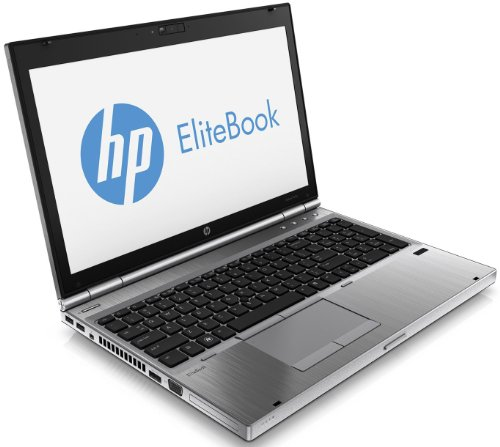 HP EliteBook 8470p 14-inch Notebook (Core i5 3360M 2.8GHz Processor, 4GB RAM, 500GB HDD, Windows 8 Pro 64-bit Downgrade to Windows 7 Pro 64-bit, HD Graphics 4000)