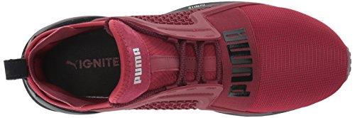 Puma Mens Ignite Limitless Terrain Ignite Limitless Terrain Red Size  13