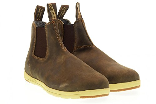 BLUNDSTONE Mann beatles 1429 RUSTIKALES BROWN Marrone